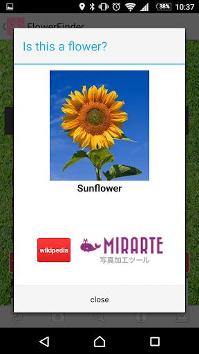 FlowerFinder 1.0.0-alpha-2 Windows u7528 6