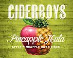 Ciderboys Pineapple Hula
