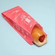 Regular Hot Dog
