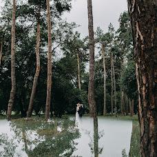 Wedding photographer Elena Strela (arrow). Photo of 08.10.2018
