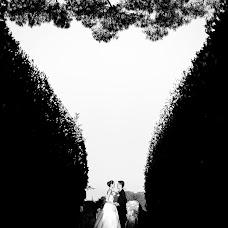 Fotografo di matrimoni Antonio Palermo (AntonioPalermo). Foto del 31.10.2018