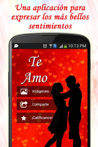 Frases Bonitas de Amor con Imágenes Románticas 1.19 screenshots 1