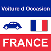 Voiture d Occasion France icon