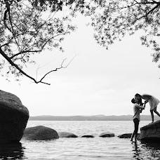 Wedding photographer Marina Bida (BidaMarina). Photo of 19.06.2017