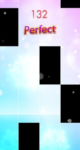 BTS - Heartbeat (BTS WORLD OST) on Piano Tiles 1.0 screenshots 4