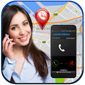 Mobile Number Address Tracker