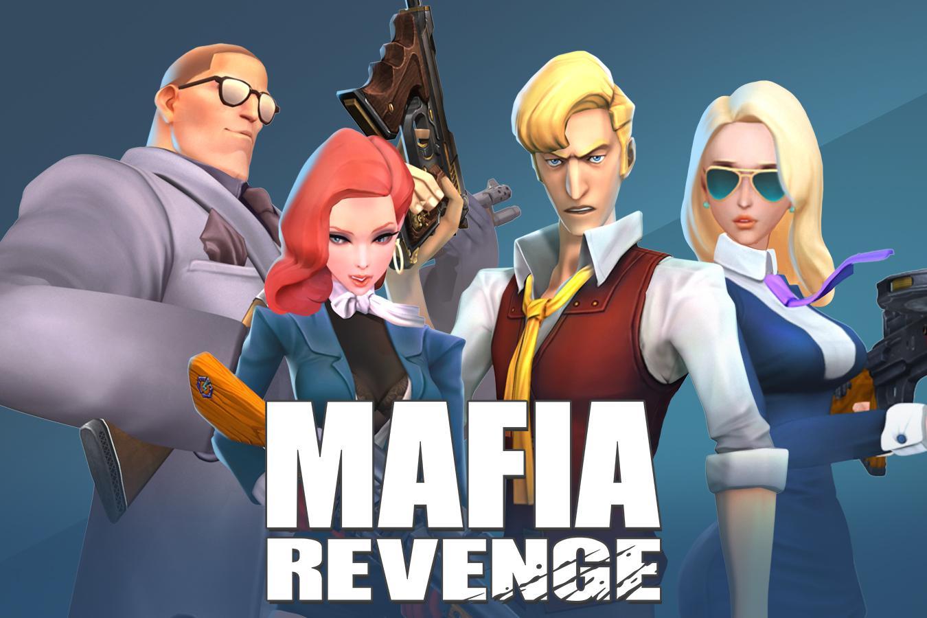 Mafia Revenge- screenshot