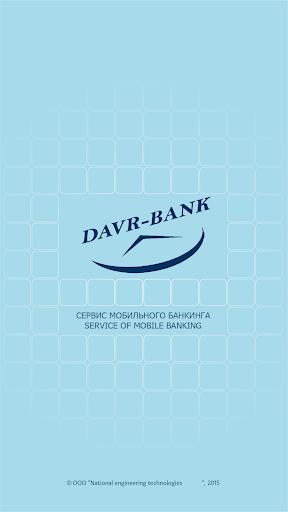 DAVRBANK Mobile Banking