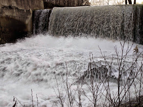 Photo: Slap rijeke Vučice u Orahovici