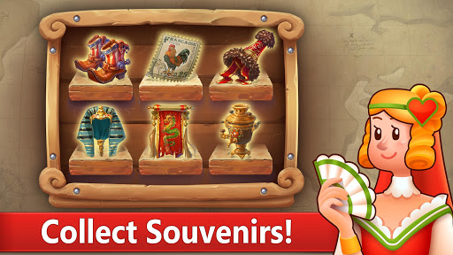 Klondike Solitaire: PvP card game with friends filehippodl screenshot 14