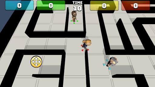 Minigames Clash Party screenshot 6