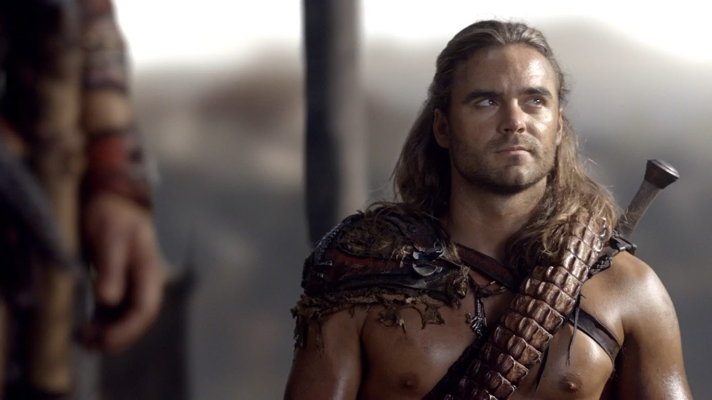 (Cast) Best From Spartacus: War of the Damned - …
