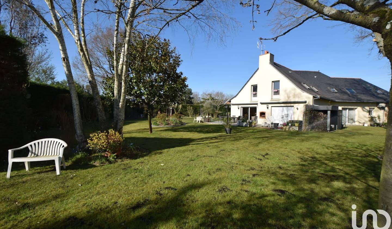 Maison avec terrasse Angers