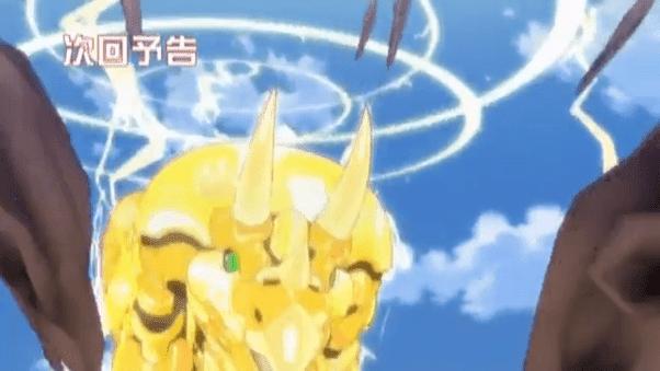 爆丸バトルプラネット35話アニメ
