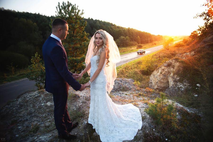 Wedding photographer Volodymyr Harasymiv (VHarasymiv). Photo of 09.10.2015
