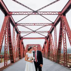 Wedding photographer Mariya Pavlyuk (Marichka). Photo of 10.02.2017