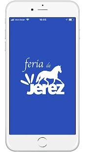Feria de Jerez - náhled