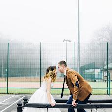 Wedding photographer Roman Malishevskiy (wezz). Photo of 18.01.2018