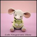 Amigurumi Toy Free Pattern Simple Ideas icon