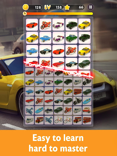 Onet 3D - Matching Puzzle apkpoly screenshots 9