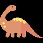 English Word (Dinosaur) icon