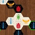 Hive with AI (board game) icon
