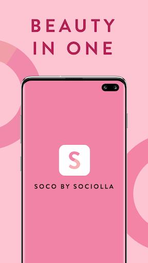 SOCO by Sociolla  screenshots 1