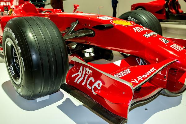 Ferrari di Andrea Calò