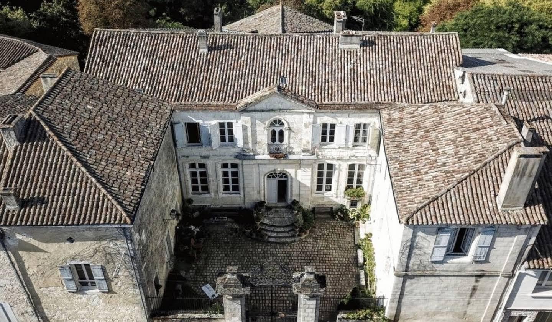 Château Cahuzac