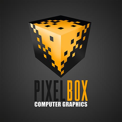 Pixel Box CG avatar image