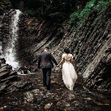 Wedding photographer Valeriya Yaskovec (TkachykValery). Photo of 21.08.2017
