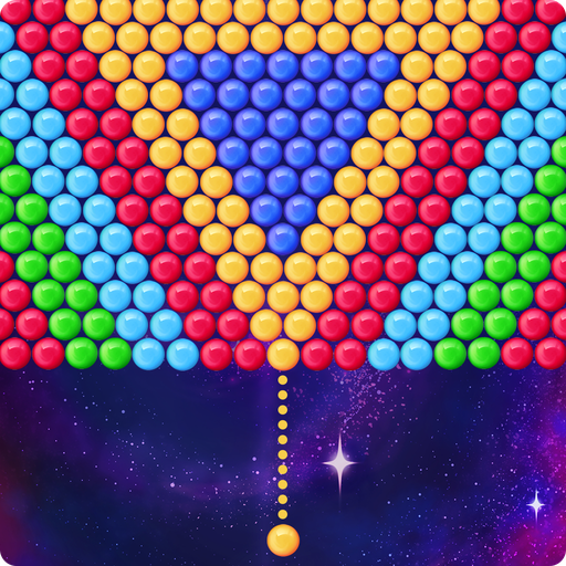 Bubble Planet (game)