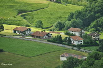 Photo: vistas desde ardandoitia (6)