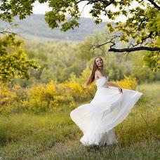 Wedding photographer Sergey Sorokin (semkaaa64). Photo of 15.04.2017