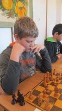 Photo: Julian Furtak grał na I szachownicy