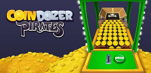 Coin dozer game circus online