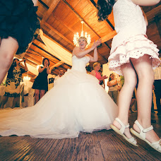 Wedding photographer Francesco Galdieri (FrancescoGaldie). Photo of 31.12.2015