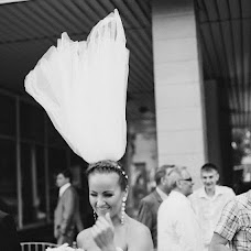 Wedding photographer Sergey Kuzmin (SKuzmin). Photo of 13.03.2013
