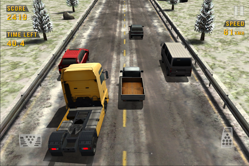 Traffic Racer Screenshots 2