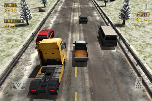 Traffic Racer screenshot 2