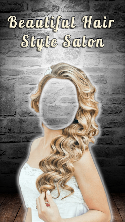 Beautiful Hair Style Salon Android Apps On Google Play - Beautiful hairstyle salon app