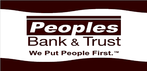 Peoples Bank Trust Apps On Google Play