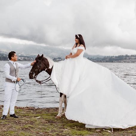 Fotógrafo de bodas Miguel Cali (miguelcali20). Foto del 28.05.2018