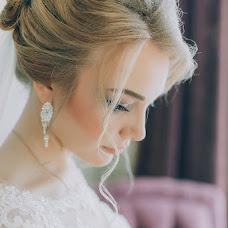 Wedding photographer Darya Zuykova (zuikova). Photo of 12.03.2018
