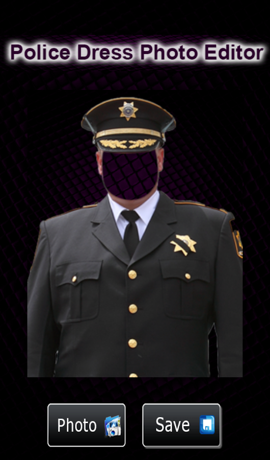 Police Suit Photo Editor And Face Changer - Android Apps on Google ...