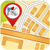 Live Mobile Address Finder