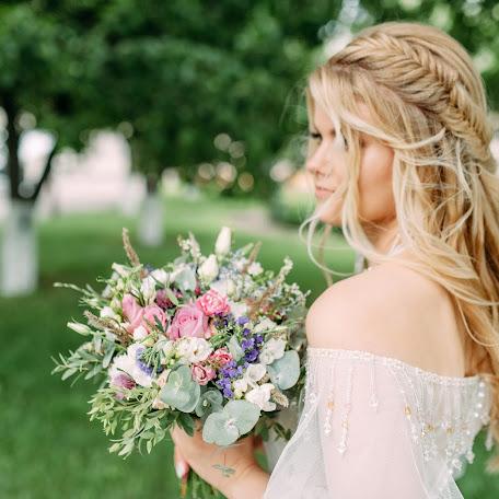Wedding photographer Yuriy Gedroit (Giedroic). Photo of 28.12.2017