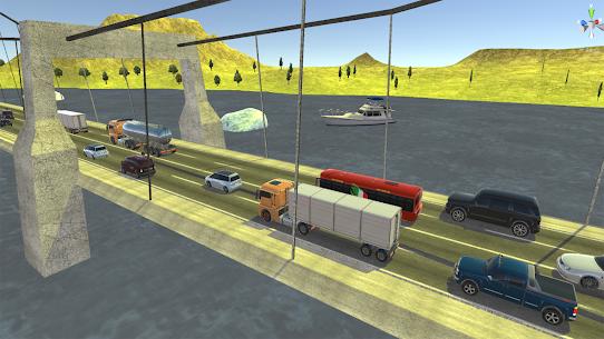 Heavy Traffic Racer: Speedy 4