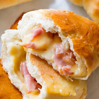 Ham Cheese Pockets Recipes