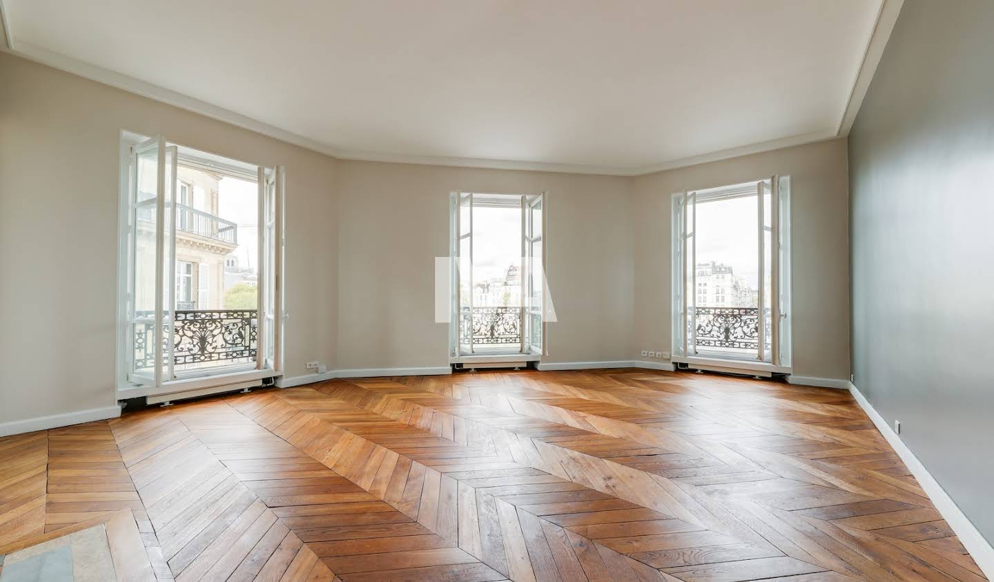 Appartement Paris 5ème